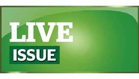 Live Issue