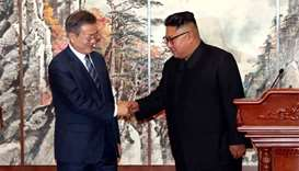 N. Korea to allow inspections in bid to revive nuclear talks