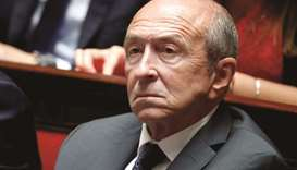 French interior minister reveals plan to resign