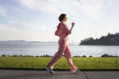 Walking just 35 minutes daily might reduce stroke risk