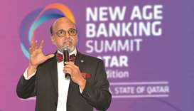 Banks need to redefine their business models, says Doha Bank CEO