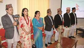 The Embassy of Nepal celebrates third Constitution Day