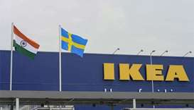 Bug in cake gives Ikea India fresh embarrassment