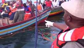 More than 100 die in Tanzania ferry disaster