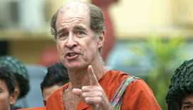 James Ricketson