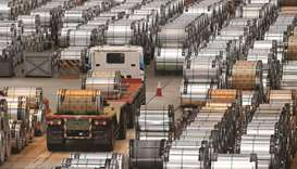China steel mills chase iron ore contracts with Brazil's Vale
