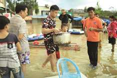 As typhoons get stronger, Asia must build better