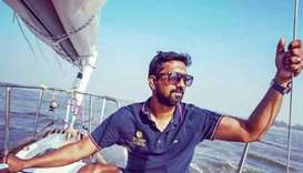 Golden Globe Race seek to rescue injured Indian sailor