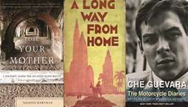 The nine best travel writers you've never read but should