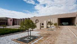 Northwestern University's Qatar Campus