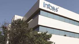 India's Infosys to offer cloud solutions on Google platform