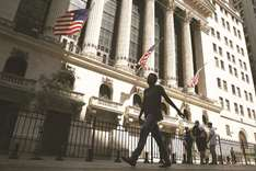 Wall Street expects volume spike on sector reshuffle
