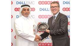 Ooredoo achieves 'Gold-tier Cloud Service Provider' status with Dell EMC
