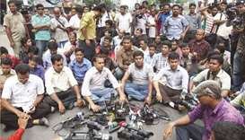 Bangladesh government to discuss tough new media law with journalists