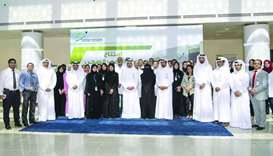 New Al Waab health centre to handle 35,000 patients