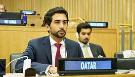 UAE destabilises states in the region, Qatar tells UN