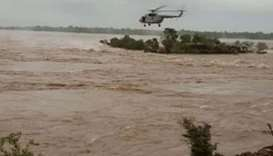 27 dead as rains lash northern India, flood toll tops 1,300