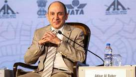 India an important market for Qatar Airways, says al-Baker