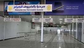 Airport in Libyan capital reopens after clashes
