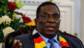President vows to probe Zimbabwe forces over crackdown