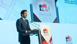 Amir: 'Non-oil sector main driver of Qatar economy'