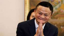 Alibaba's Jack Ma to unveil succession plan next week, remain chairman