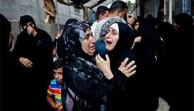 Gaza teen dies of wounds from Israel border clash