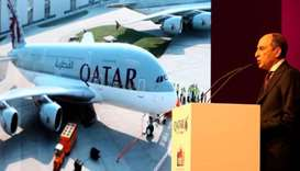 Qatar Airways participates in Qatar-Germany Business and Investment Forum