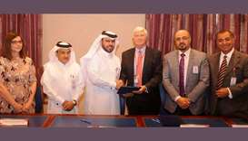 Medical training to get a boost with Al Ahli Hospital, WCM-Q pact