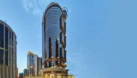 IHG opens new Crowne Plaza in Doha's West Bay
