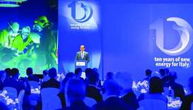 QP, partners celebrate Adriatic LNG terminal 10th anniversary in Italy
