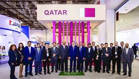 QFZA co-hosts Qatar-China Free Zones Forum, signs MoUs with leading Chinese entities