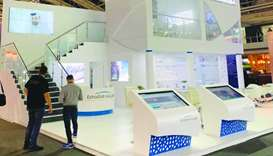 Es'hailSat to showcase content broadcasting prowess at Amsterdam exhibition