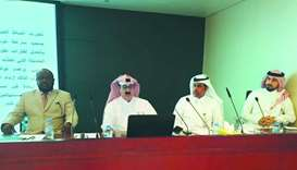 Al Wakrah Municipality hosts food safety workshop