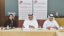 Qatar Chamber considers strategic food safety project