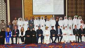 Qatar builds capacity to deal with  bioterrorism