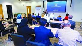 QSTP launches cycle 8 of flagship accelerator programme
