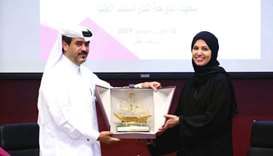 RACA and Doha Institute for Graduate Studies sign MoU