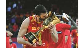 Spain World Cup win, US woes blow Olympic wide open