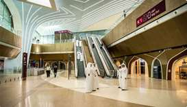 Qatar Rail extends registration for retail spaces in metro stations