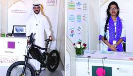 Doha Oasis for Innovation ideal venue for youth to showcase skills