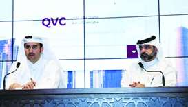 QVC to open in Manila by end of this month
