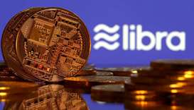 Facebook met UK officials three times before Libra announcement