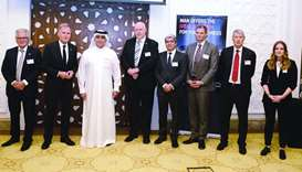 German companies are Qatar's preferred partners in development, says envoy