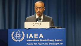Qatar calls for practical steps to establish a Middle East Nuclear-Weapon-Free zone