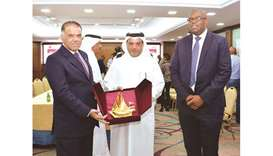 Talks ongoing for direct links between Qatar and S Africa ports, says envoy
