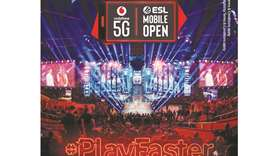 5G to positively disrupt gaming industry