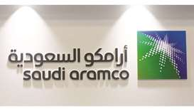 Aramco oil stockpiles can cover lower production; for now