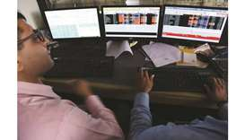 Indian equities fall to lowest since March