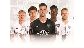 Qatar Airways announces partnership with KAS Eupen